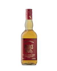 Devil's Own Cinnamon Liqueur