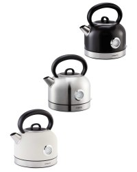 Ambiano Dial Kettle
