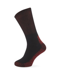 Dickies Anti-Bacterial Socks 3-Pack