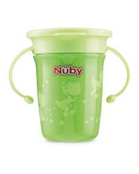 Nuby Dinosaur 360 Sippy Cup