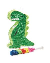 Jolie Dinosaur Piñata