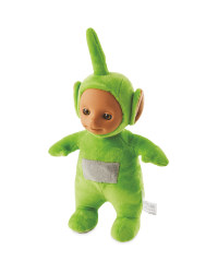 Dipsy Talking Teletubbies Soft Toy