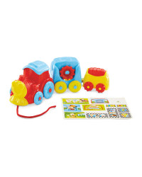 Disney Activity Train Baby Toy