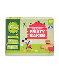 Disney Apple Fruity Bakes 6 Pack