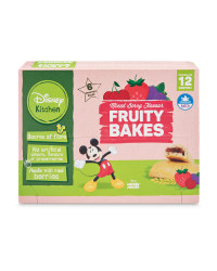 Disney Berry Fruity Bakes 6 Pack