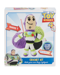 Disney Buzz Craft Kit