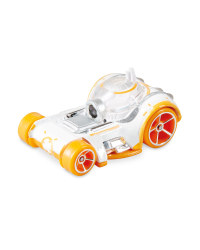 Disney Hot Wheels BB-8 Car