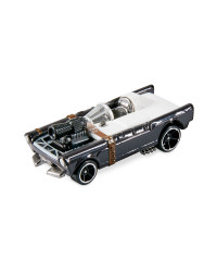 Disney Hot Wheels Han Solo Car
