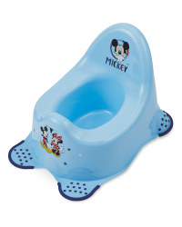 Disney Mickey Mouse Potty