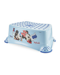 Disney Mickey Mouse Step Stool
