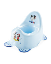Mickey Mouse Disney Potty