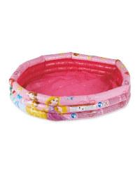 Disney Princess 3 Ring Garden Pool
