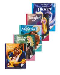 Disney Princess Storytime Collection