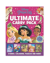 Disney Princess Wallet of Wonder