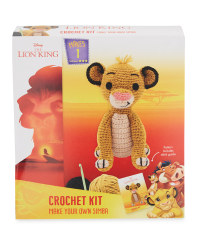 Disney Simba Craft Kit