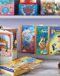 Disney Trolls Holiday Special Book