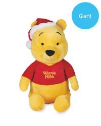 Giant Winnie the Pooh Plush Toy