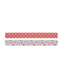 Ditsy Print Paperchains