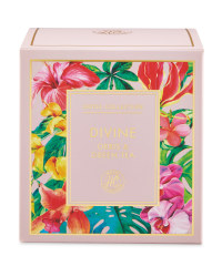 Divine Luxury Scented Candle