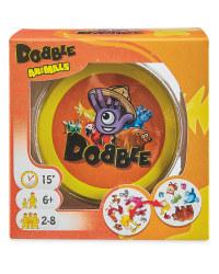 Dobble Animals Game
