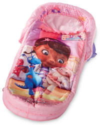 Doc McStuffins Ready Bed