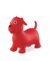Dog Animal Hopper