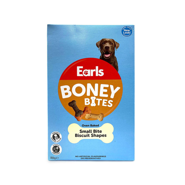 Dog Biscuits- Boney Bites