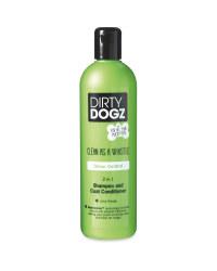Dog Deodorising Shampoo