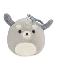 Dog Squishmallow Keyring