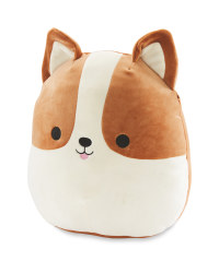 Cuddle Dog Squishmallow Cushion