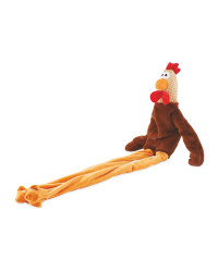 Dog Toy Turkey