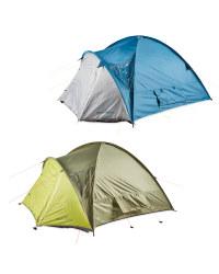 Adventuridge Dome Tent
