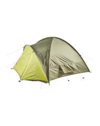Adventuridge Dome Tent - Green