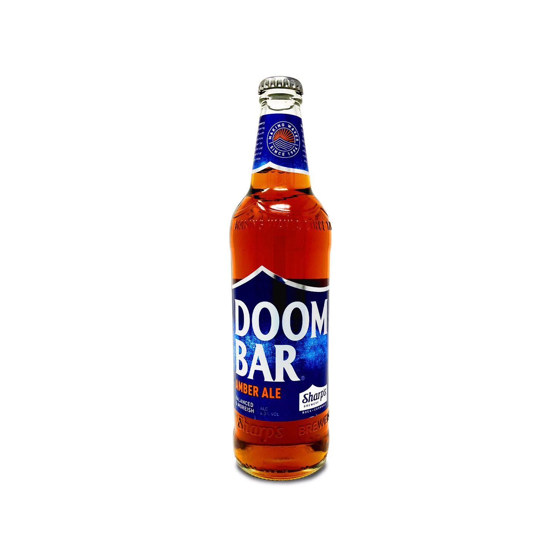 Doom Bar Amber Ale