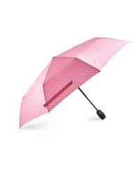 Avenue Dots Automatic Umbrella