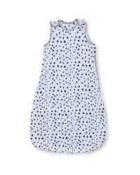 Lily & Dan 1 TOG Dots Baby Sleep Bag