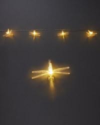 Dragonfly Solar String Light Pack