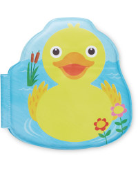 Duck Bath Book