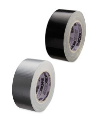 Workzone Duct Tape