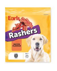 Earls Bacon Flavoured Rashers