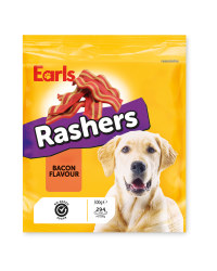 Earls Bacon Rashers
