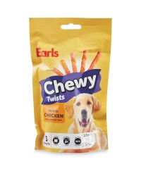 Earls Chewy Twists