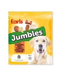 Earls Jumbles