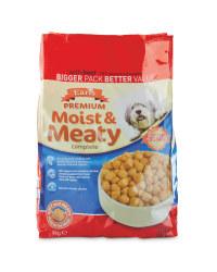 Earls Premium Moist & Meaty Beef