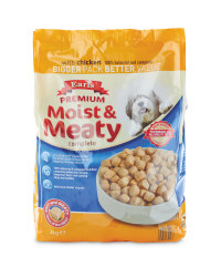 Earls Premium Moist & Meaty Complete