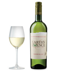 Earth's Essence Chenin Blanc