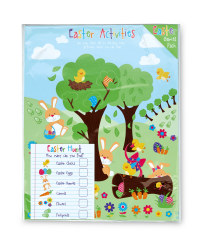 Easter Activity Game