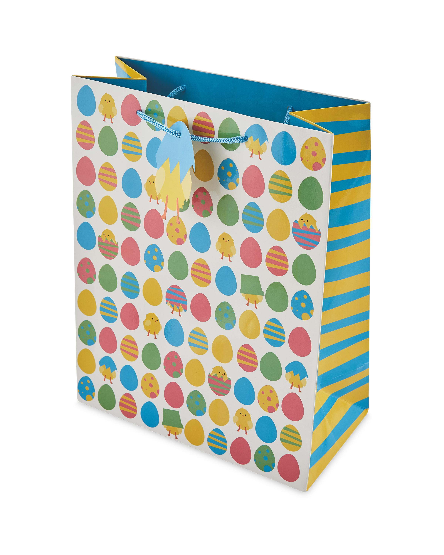 Easter Wonders Easter Egg Bag