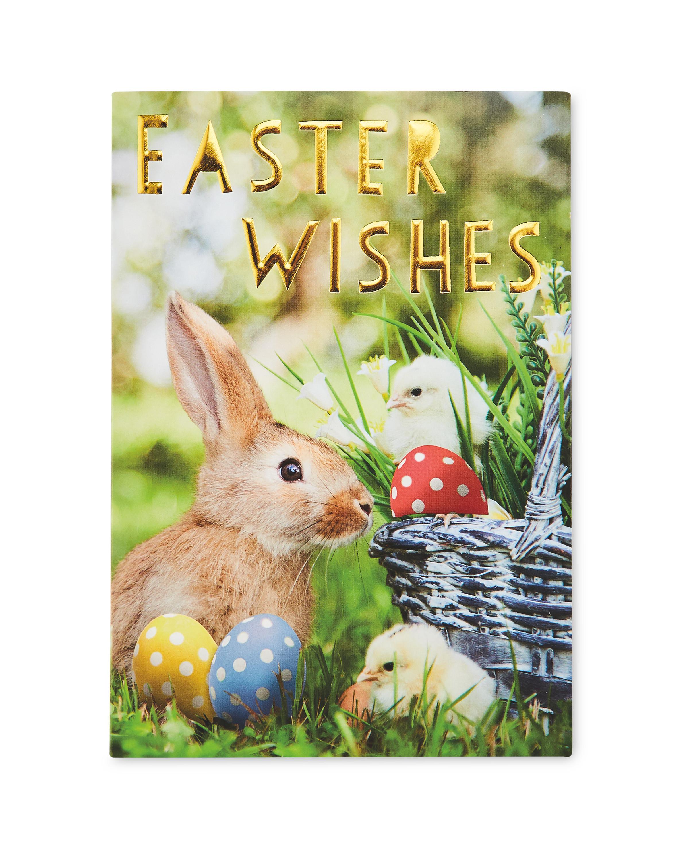 Easter Wonder Single Easter Cards