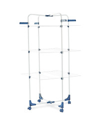 Easy Home 3-Tier Laundry Airer